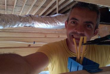 Eletrician Plumber Eletricista Encanador