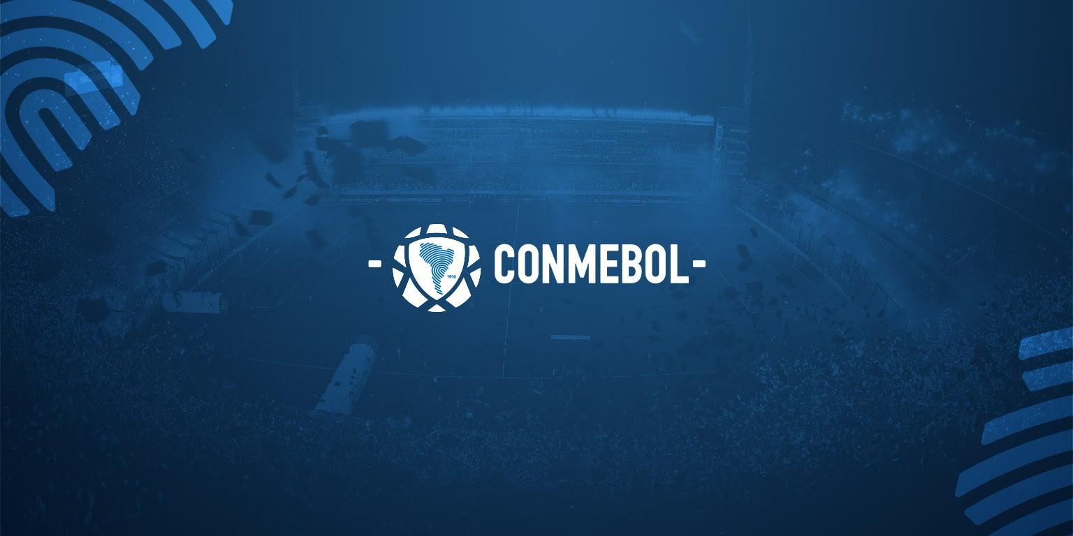 Conmebol prevê que Libertadores e Sul-Americana voltem em setembro
