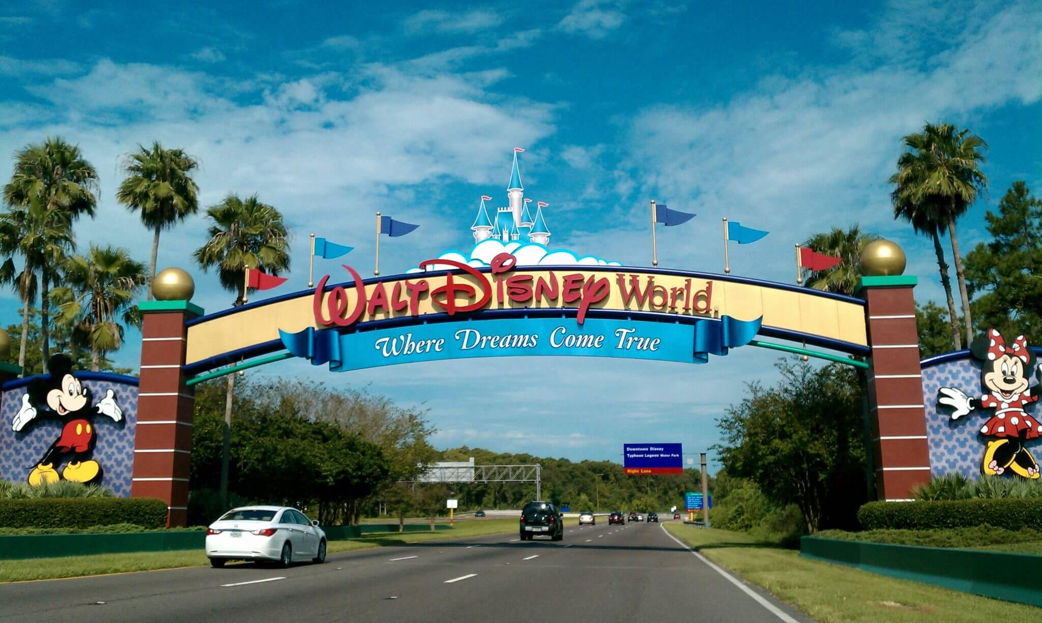 Disney chega a acordo com sindicatos trabalhistas para voltar ao trabalho de forma segura
