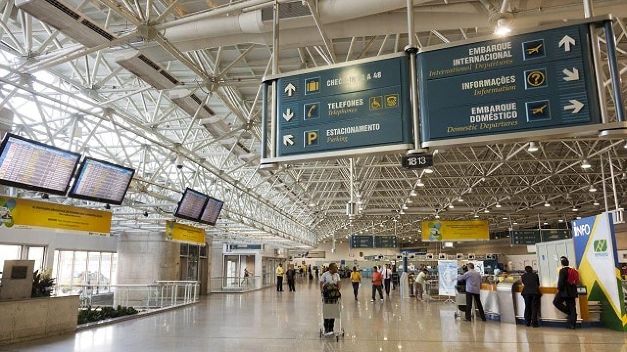 Confira datas de retorno dos voos de companhias aéreas estrangeiras ao Brasil