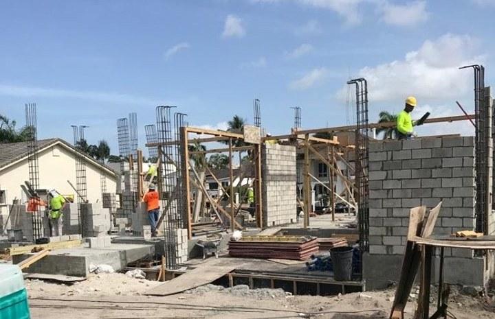 Construtores de New Orleans cobram mais 'green card' para investidores