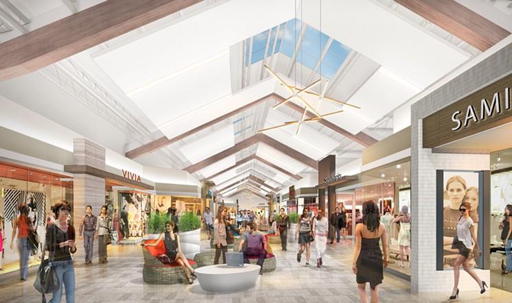Após 60 dias fechados, Sawgrass Mills e outros grandes shoppings do sul da FL reabrem