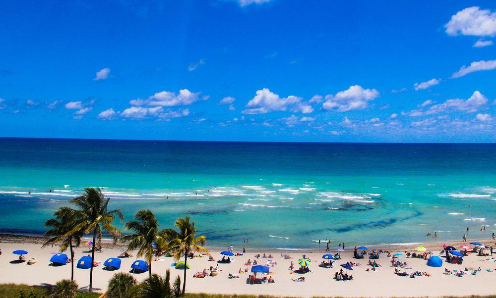 Praias de Miami-Dade serão fechadas dia 3 de julho; Broward e Palm Beach analisam