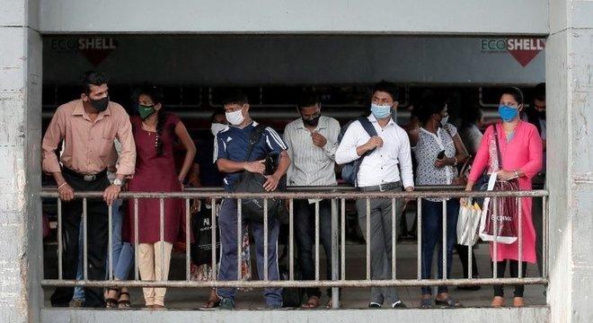 Coronavírus: por que a OMS diz que o pior da pandemia de covid-19 ainda está por vir