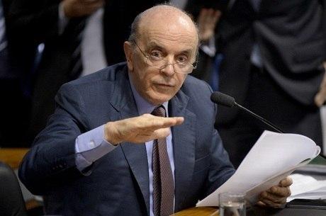 Lava Jato denuncia Serra por lavagem de dinheiro