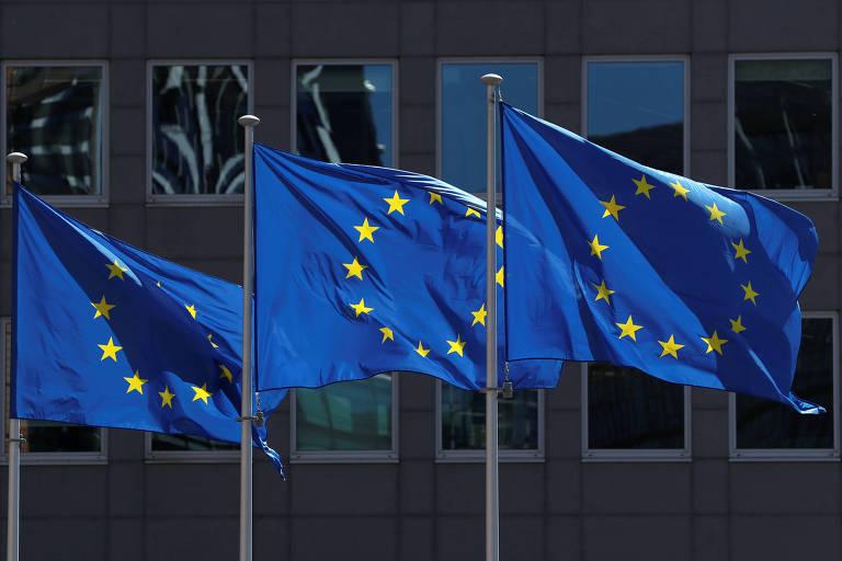 Europa vive segunda onda de restrições após alta de casos da covid