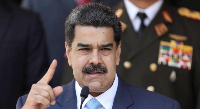 Missão da ONU afirma que Maduro e ministros têm participação em crimes