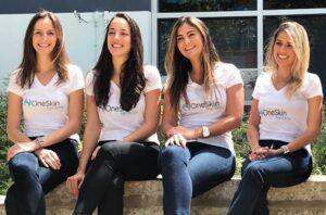 Cientistas brasileiras criam e vão lançar nos EUA produto para combater o envelhecimento da pele