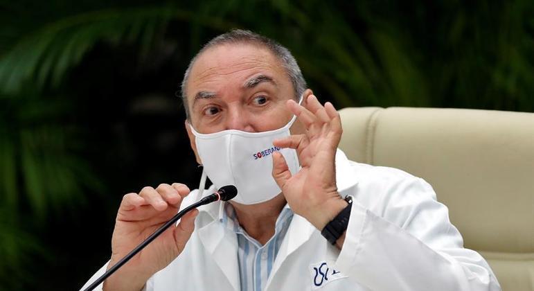 Vacina cubana contra covid-19 recebe aval para fase 3 de testes