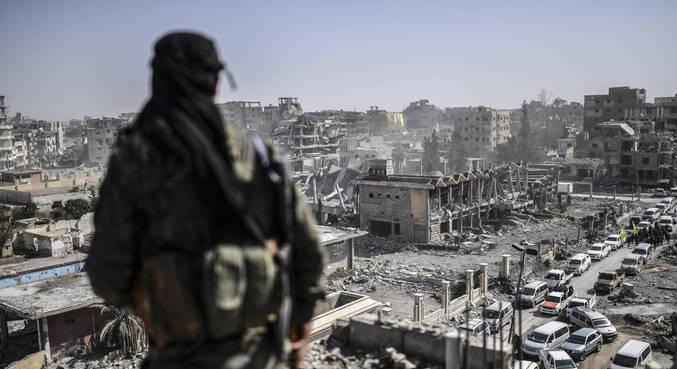 Guerra na Síria completa dez anos sem paz à vista