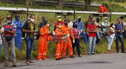 Brasil: Petroleiros anunciam greve em 6 estados a partir desta sexta-feira