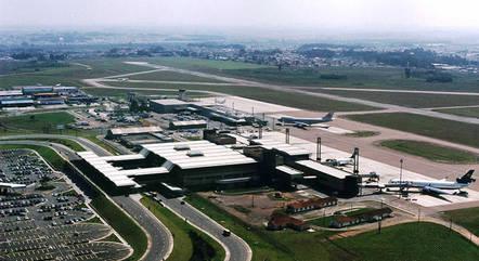 Brasil: Governo concede 22 aeroportos à iniciativa privada por R$ 3,3 bilhões