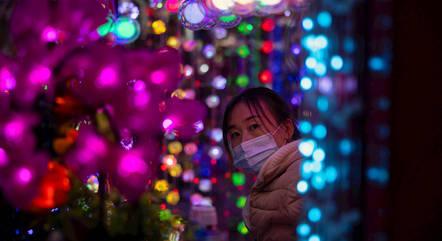 Economia da China cresce 18,3% no 1º trimestre de 2021