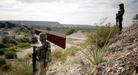 Presidente mexicano irá propor plano de imigração a Biden