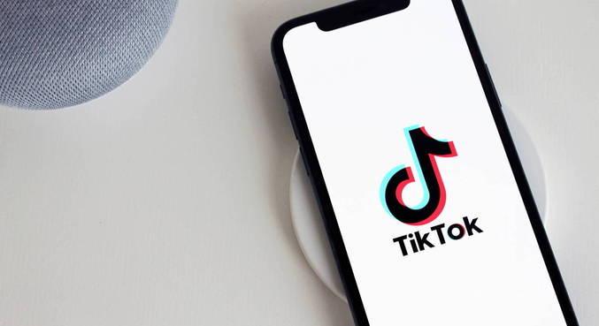 TikTok é processado no Reino Unido por coletar dados de crianças