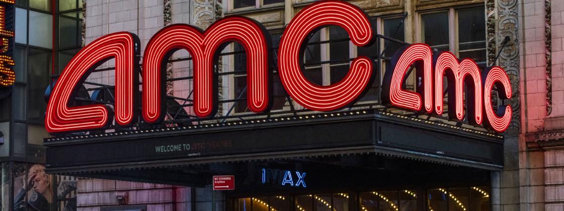 Maior rede de cinemas dos EUA aceitará pagamentos em criptomoedas